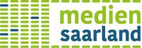 Medien Saarland Logo